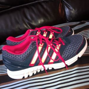 Adidas Women's Running Shoes size 8.5